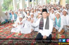 MPR Rajin ke Pesantren untuk Memperkuat Ideologi Pancasila - JPNN.com