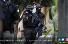 Jumlah Tersangka Kasus Bom Bunuh Diri di Polrestabes Medan Bertambah Jadi 30 Orang - JPNN.com