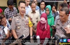 Sebut Bom Surabaya Pengalihan Isu, Oknum Dosen USU Ditangkap - JPNN.com
