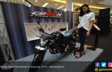 Honda Sport Motoshow Goyang Mal Living World Serpong - JPNN.com