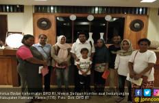 DPD: Pemda Harus Mempertegas Tapal Batal Fakfak dan Kaimana - JPNN.com