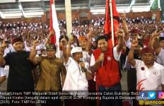 Bang Ara Gerakkan Kader TMP Bali demi Menangkan Koster-Ace - JPNN.com