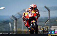 Marc Marquez Makin Menjauh di Klasemen MotoGP 2018 - JPNN.com