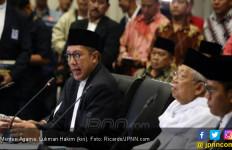Menag Setuju Putusan MK soal Batas Usia Menikah - JPNN.com