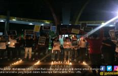 Universitas Budi Luhur Dukung Pemberantasan Terorisme - JPNN.com