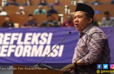 PSI Tolak Perda Syariah, Fahri: Masuk DPR Saja Dulu - JPNN.com