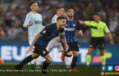 Detik-Detik Dramatis Inter Milan Lolos ke Liga Champions - JPNN.com