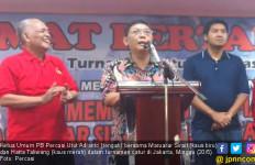Grandmaster Catur Puji Komitmen Bang Ara Bangkitkan Pecatur - JPNN.com