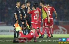 Pemain Persela Cetak Gol Pakai Tangan, Teco: Menyedihkan - JPNN.com