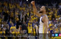 Final Wilayah NBA: Warriors dan Cavaliers Mengamuk di Game 3 - JPNN.com