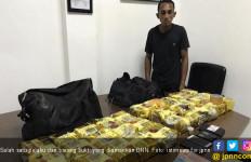 BNN Tembak Mati Pelaku Peredaran Narkoba Jaringan Malaysia - JPNN.com
