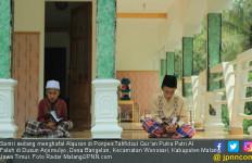 Hidupi Pondok Bermodal Ritual Doa - JPNN.com