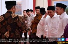 Cerita Fahri Bercanda dengan Jokowi saat Buka Puasa Bersama - JPNN.com