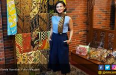 Oh, Wanda Hamidah Memilih Menjanda Saja - JPNN.com