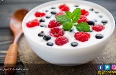 3 Manfaat Yoghurt sebagai Menu Buka Puasa Ramadan - JPNN.com