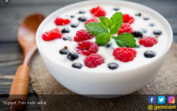 Yoghurt Aneka Rasa, Aman untuk Kesehatan? - JPNN.com