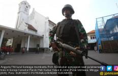 Siapkan Perpres Pelibatan TNI Hadapi Terorisme - JPNN.com