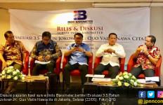 Bang Ara Yakini Masyarakat Makin Tak Suka Politik SARA - JPNN.com