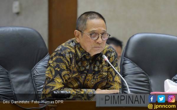 Pimpinan Komisi VI Yakin Esemka Memacu Industri Otomotif Nasional - JPNN.com