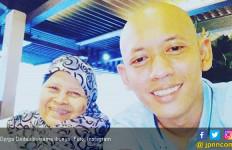 Mantan Istri Ungkap Perlakuan Kasar Dyrga Dadali - JPNN.com