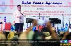 Program Padat Karya Tunai Bisa Menyerap 5 Juta Tenaga Kerja - JPNN.com