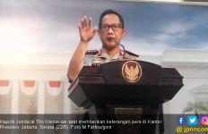 Kapolri Tito Pastikan Usut Penyerang Anggota Polsek Wonokromo - JPNN.com