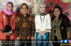 Desak Cepat jadi CPNS, Pentolan Bidan Desa PTT ke Istana - JPNN.com