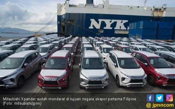 Setelah Filipina, Mitsubishi Xpander Buatan Indonesia Juga Dikeluhkan di Vietnam - JPNN.com