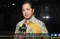 DPR Berjuang agar Anggaran Pertanian 5 Persen dari APBN - JPNN.com