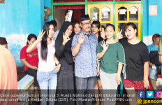 Pilgub Sultra 2018: Sambutan Warga Bikin Optimistis - JPNN.com