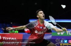Inilah 20 Pebulu Tangkis Untuk SEA Games 2019 - JPNN.com