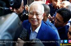 Datuk Najib Dijerat Enam Dakwaan Baru - JPNN.com