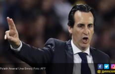 Unai Emery Resmi Gantikan Arsene Wenger Jadi Pelatih Arsenal - JPNN.com