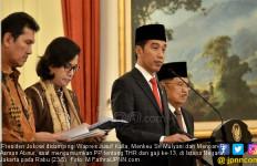 Menagih Janji Jokowi-JK di Blok Rokan, Pro Asing atau? - JPNN.com