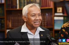 PD Serius Usul Hak Angket Kasus Pj Gubernur Jabar - JPNN.com