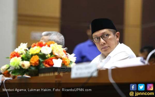 Cegah Radikalisme di PTKIN, Menag Perintahkan Bentuk Satgas - JPNN.com