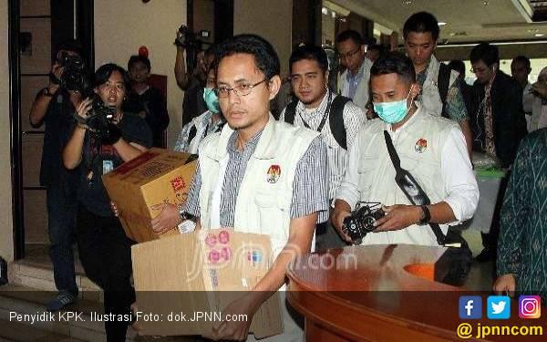 KPK Endus Dugaan Korupsi Proyek Kapal di Kementerian Bu Susi - JPNN.com