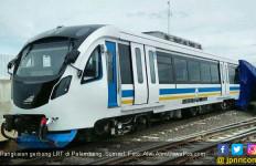 Kemenhub Siapkan Rp 300 miliar untuk Subsidi LRT Palembang - JPNN.com