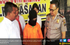 Dendam Pada Mantan Suami, Datna Aniaya Putrinya Hingga Tewas - JPNN.com