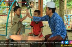 Pesantren Kampung Minoritas: Siswa Keluarga Mualaf Gratis - JPNN.com