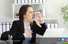 Benarkah Asma Bisa Picu Serangan Jantung? - JPNN.com