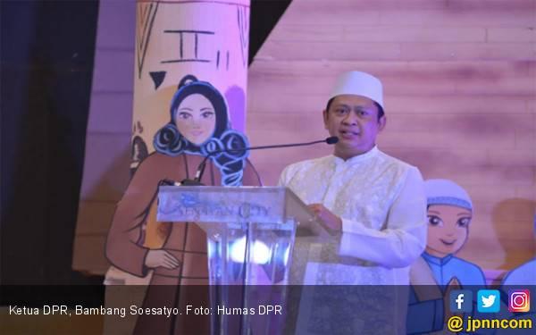 Musim Haji Segera Dimulai, Ini Saran Bamsoet ke Pemerintah - JPNN.com