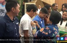 Menteri Siti Apresiasi Jasa Pemulung Sampah di Indonesia - JPNN.com