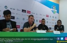 Pelatih Persipura: Kualitas Pemain Asing Kami Lemah - JPNN.com