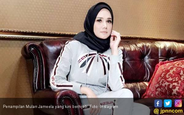 Lega Setelah Mencoblos, Mulan Jameela Deg-degan Tunggu Hasilnya - JPNN.com