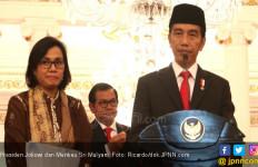 Rapat Kabinet Mulai Bahas Anggaran buat 3 Kartu Janji Kampanye Jokowi - JPNN.com