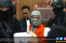 Di Nusakambangan, Aman Mengaku Hanya Bertemu Sipir - JPNN.com