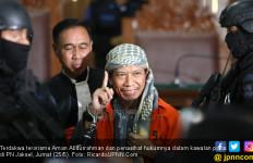 Aman Mengaku Dilobi WNA saat Ditahan di Mako Brimob - JPNN.com