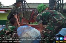 Ini Bukti Kinerja TNI Memang Bagus Sekali - JPNN.com
