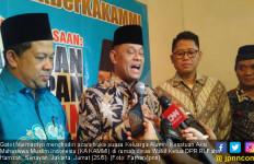 Sinyal Ustaz Mahfuz Dorong PKS Tinggalkan Prabowo demi Gatot - JPNN.com
